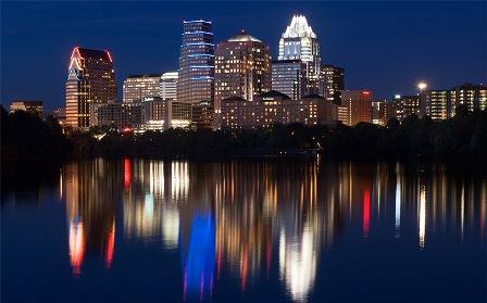 Apartamentos En Austin Texas