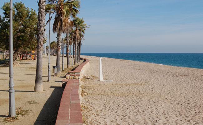 apartamentos en canet de mar