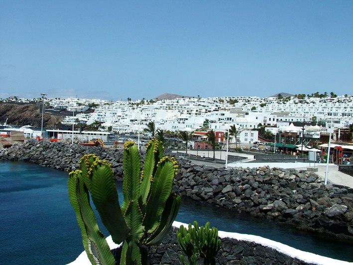 Apartamentos en puerto del carmen isla lanzarote - Apartamentos baratos en lanzarote puerto del carmen ...