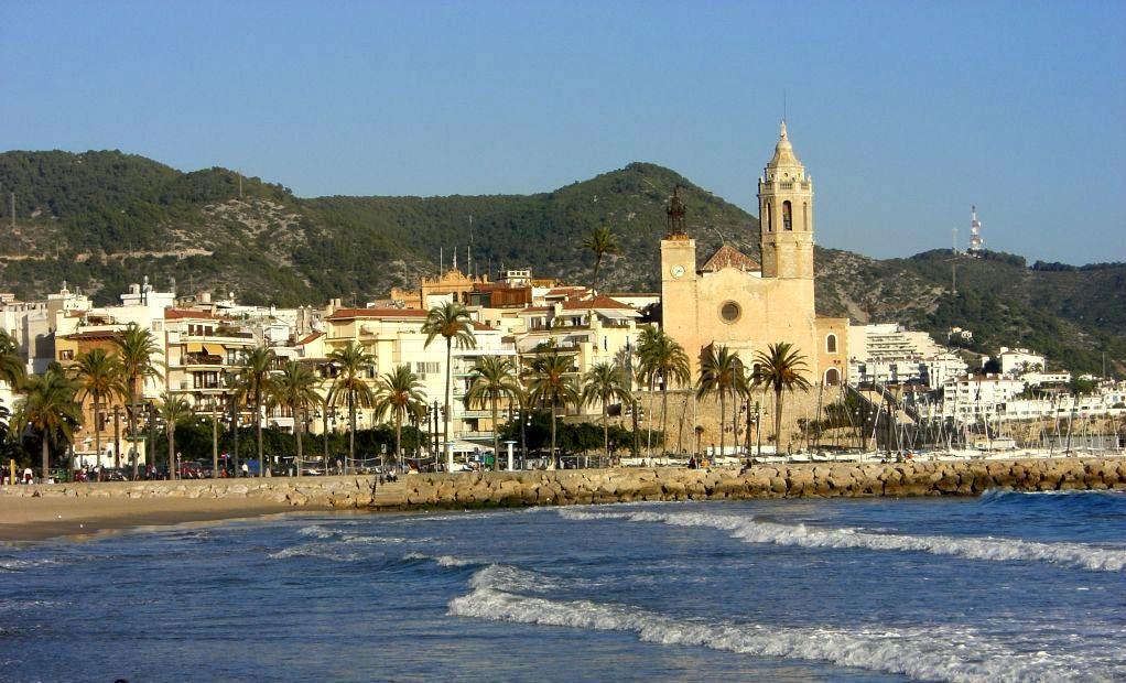 Apartamentos en sitges para vacaciones - Fotos de sitges barcelona ...