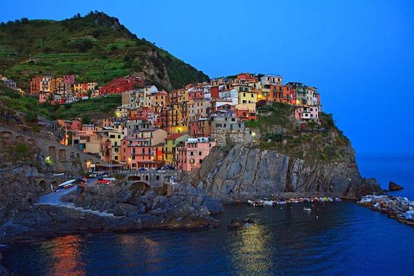 Listado de las ciudades más importantes que visitar en Italia 10 Most Beautiful Places In The World For Honeymoon
