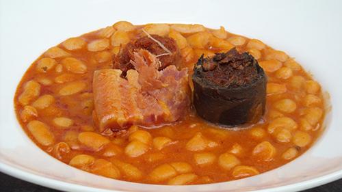 Comida t pica asturiana - Cursos cocina asturias ...