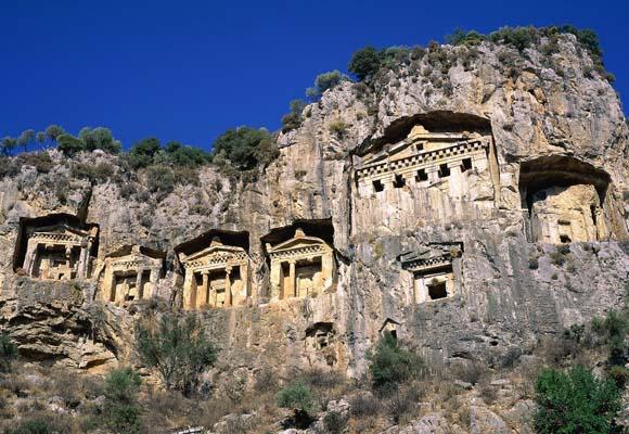 Alquiler de apartamentos en Turquía para tu viaje - Wuking