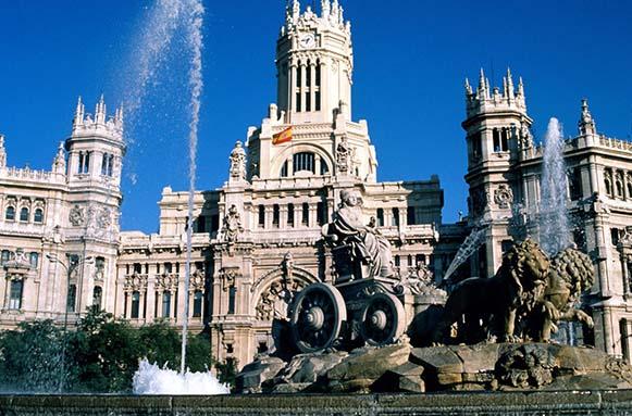 Alojamientos tur sticos wuking en espa a wuking for Ciudades mas turisticas de espana