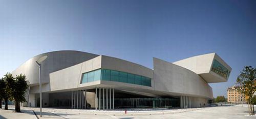 Los mejores museos de roma for Minimal art opere