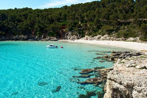 viaje menorca semana santa: