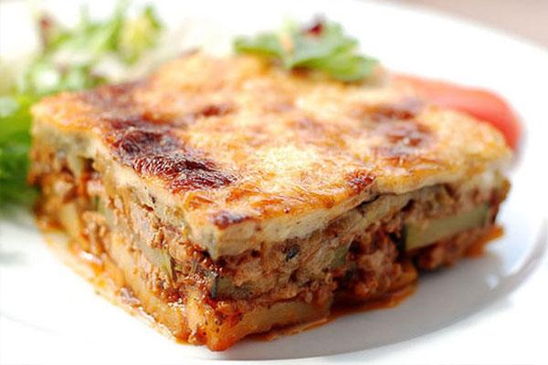 gastronom a de grecia platos t picos On platos tipicos de grecia