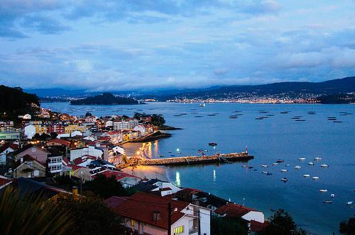 Apartamentos en pontevedra turismo galicia - Apartamentos rias bajas ...