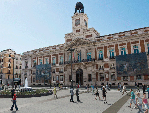 Los Mejores Lugares De Madrid