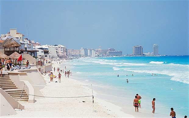 Apartamentos en tulum para vacaciones - Apartamentos playa baratos vacaciones ...